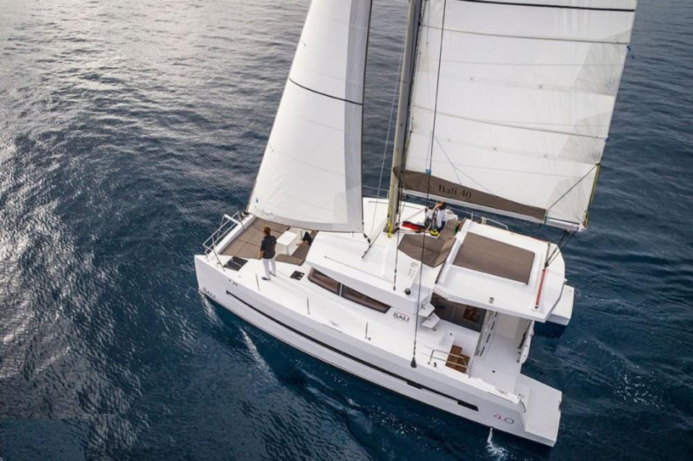Louez un Bali Catamarans Bali 4.0 à Barcelone