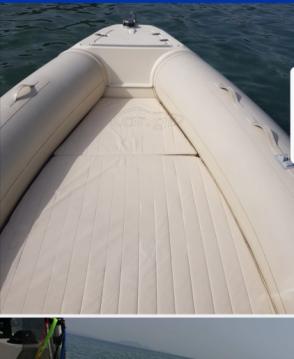 Location yacht à Marathon - Oceanic Super alter  sur SamBoat