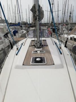 Location yacht à Port-Camargue - Dufour Dufour 45 E Performance sur SamBoat