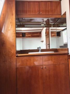 Alquiler de Casa flotante, con o sin patrón Unique Nogent-sur-M.