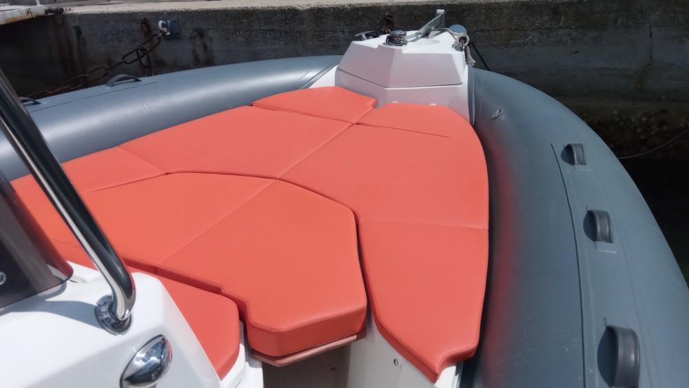 Schlauchboot mieten in Vrsar zum besten Preis