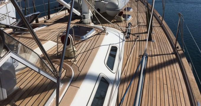 Noleggio barche Contest Contest 60 Porto Ottiolu su Samboat