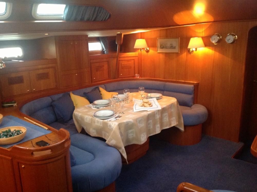 Rental yacht Porto Ottiolu - Contest Contest 60 on SamBoat
