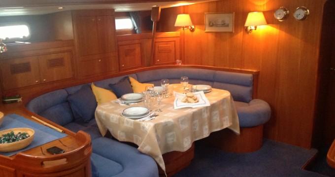 Noleggio barche Porto Ottiolu economico Contest 60