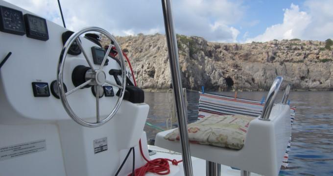 Louer Catamaran avec ou sans skipper Fountaine Pajot à Gruissan