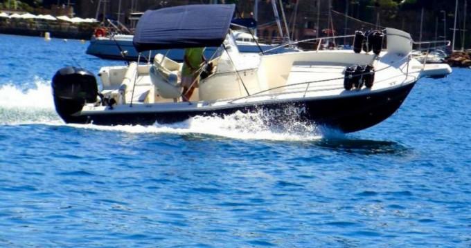 Louer Bateau à moteur avec ou sans skipper Kelt à Fos-sur-Mer