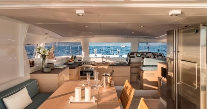 Louer Catamaran avec ou sans skipper Bali Catamarans à Île d'Ibiza