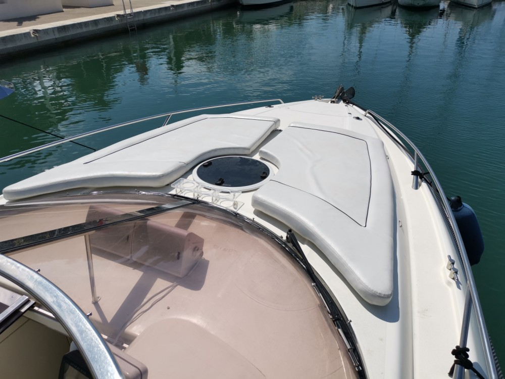 Yacht-Charter in Cannes - Sunseeker Comanche 40 auf SamBoat