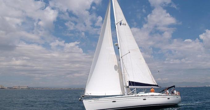 Bavaria Bavaria 46 Cruiser entre particuliers et professionnel à Valence