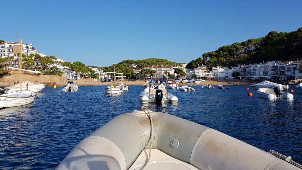 Location yacht à Palafrugell - Bombard Ribster 500 sur SamBoat