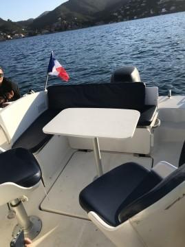 Louez un Bénéteau Flyer 650 Cabrio à Mandelieu-la-Napoule