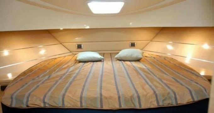 Boat rental Corfu cheap Wake 46