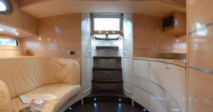 Rental Yacht Wayacht with a permit