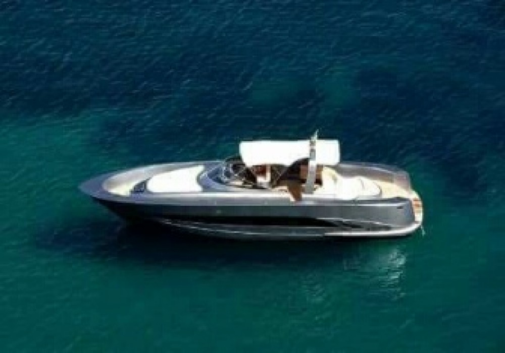 Location Yacht à Corfu - Wayacht Wake 46