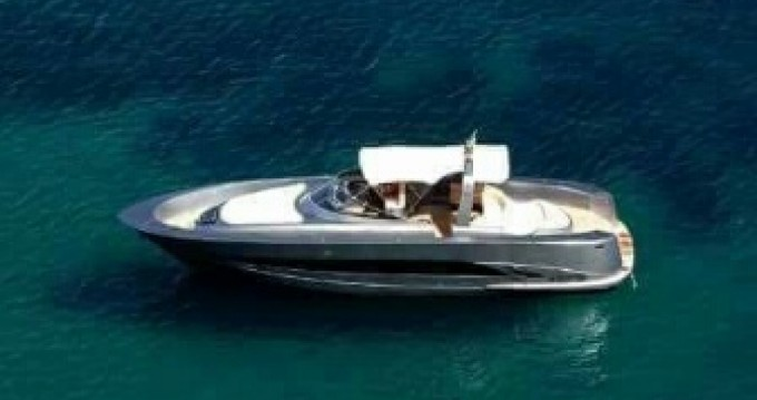 Boat rental Wayacht Wake 46 in Corfu on Samboat