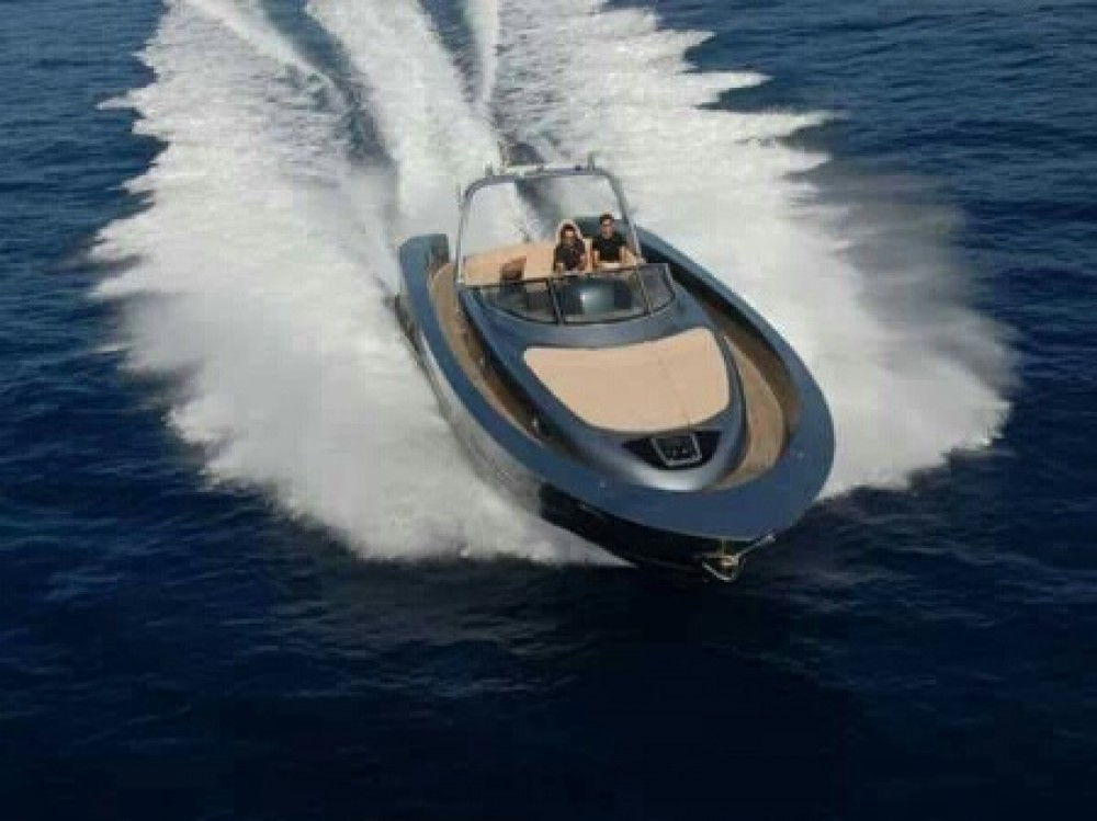 Yacht à louer à Corfu au meilleur prix