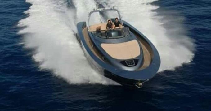 Rental Yacht in Corfu - Wayacht Wake 46