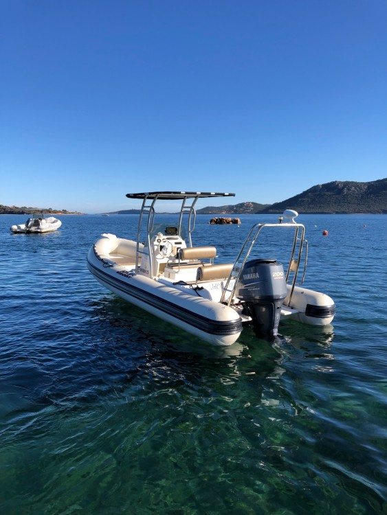 Bootverhuur Joker Boat Clubman 23 in Porto-Vecchio via SamBoat