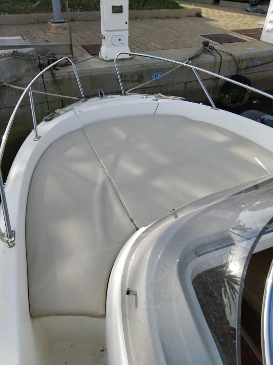 Motorboot mieten in Hyères - Jeanneau Cap camarat 6m35 WA