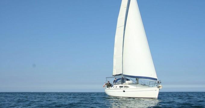 Louez un Jeanneau Sun Odyssey 37 à Ibiza (Ville)