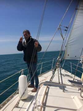 Location yacht à Le Grau-du-Roi - Moody Moody 376 CC sur SamBoat