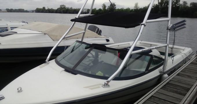 Rental Motor boat in Savines-le-Lac - Mastercraft Pro Star 190