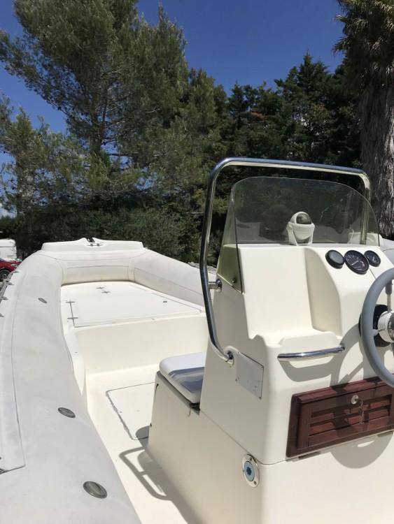 Louez un Joker Boat Coaster 540 à Six-Fours-les-Plages