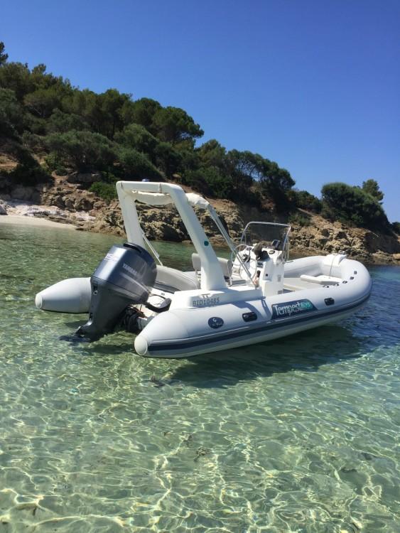 Location yacht à L'Île-Rousse - Capelli Tempest 625 sur SamBoat