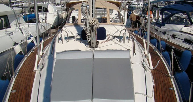 Boat rental Ocean Star 51.2 in Athens on Samboat