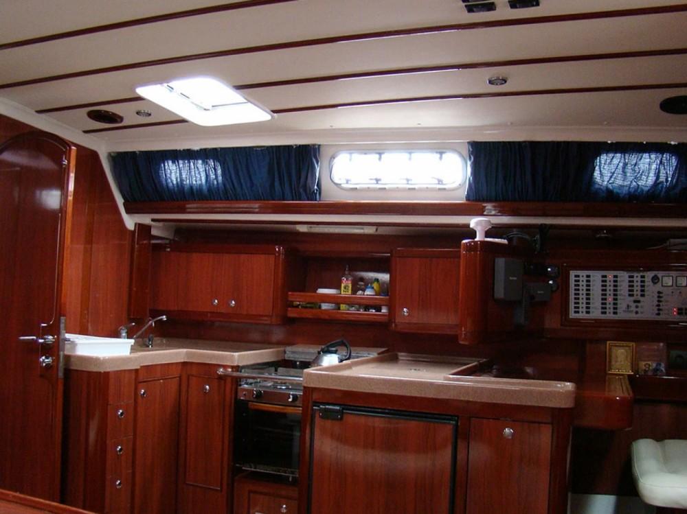 Rental yacht Athens - Ocean Star 51.2 on SamBoat