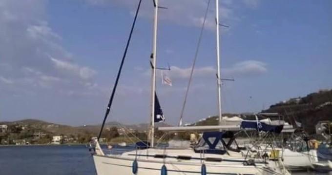 Location bateau Bavaria 32 à Athènes sur Samboat