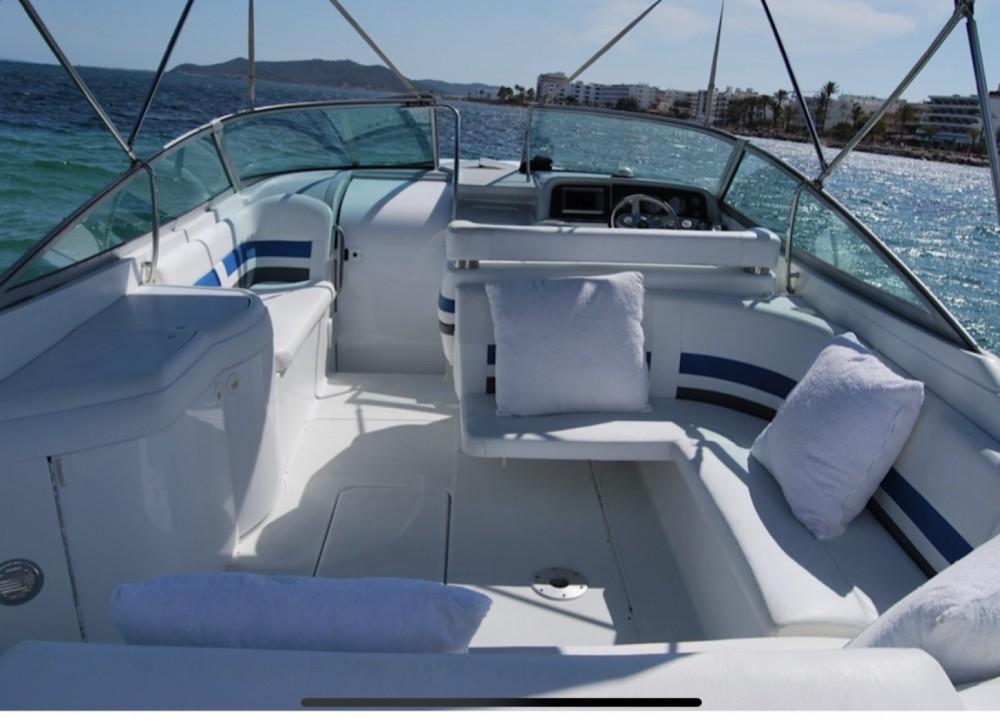 Rental yacht Ibiza city - Formula Formula 33 ss on SamBoat