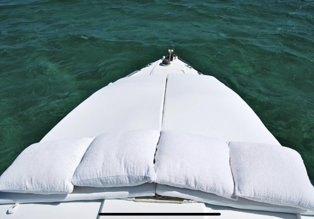 Rental Motor boat in Ibiza city - Formula Formula 33 ss