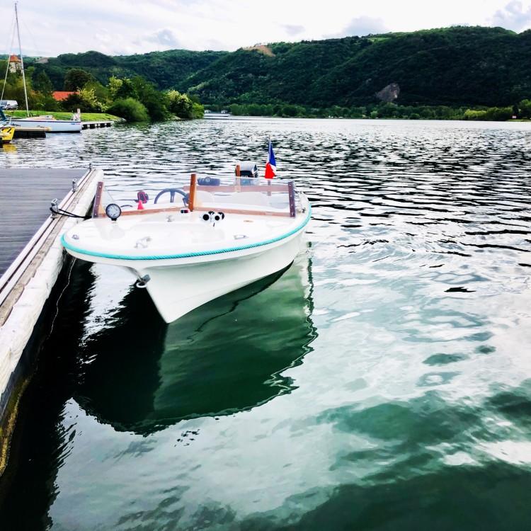 Alquiler de yate La Roche-de-Glun - Rocca Sabre en SamBoat