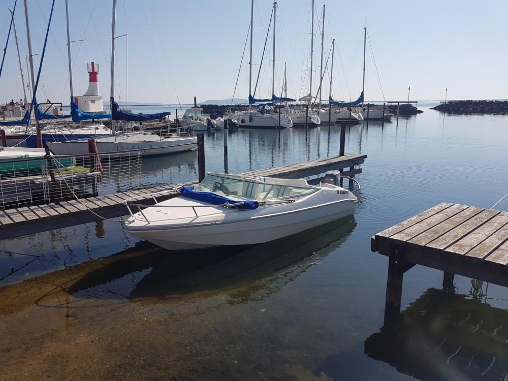 Location bateau Marseillan pas cher 500 midi