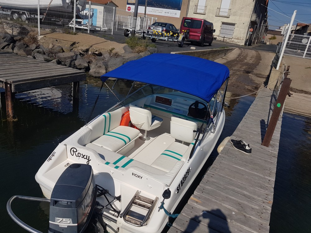Rio 500 midi between personal and professional Marseillan