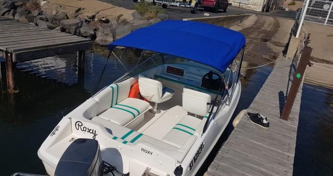 Louer Bateau à moteur avec ou sans skipper Rio à Marseillan