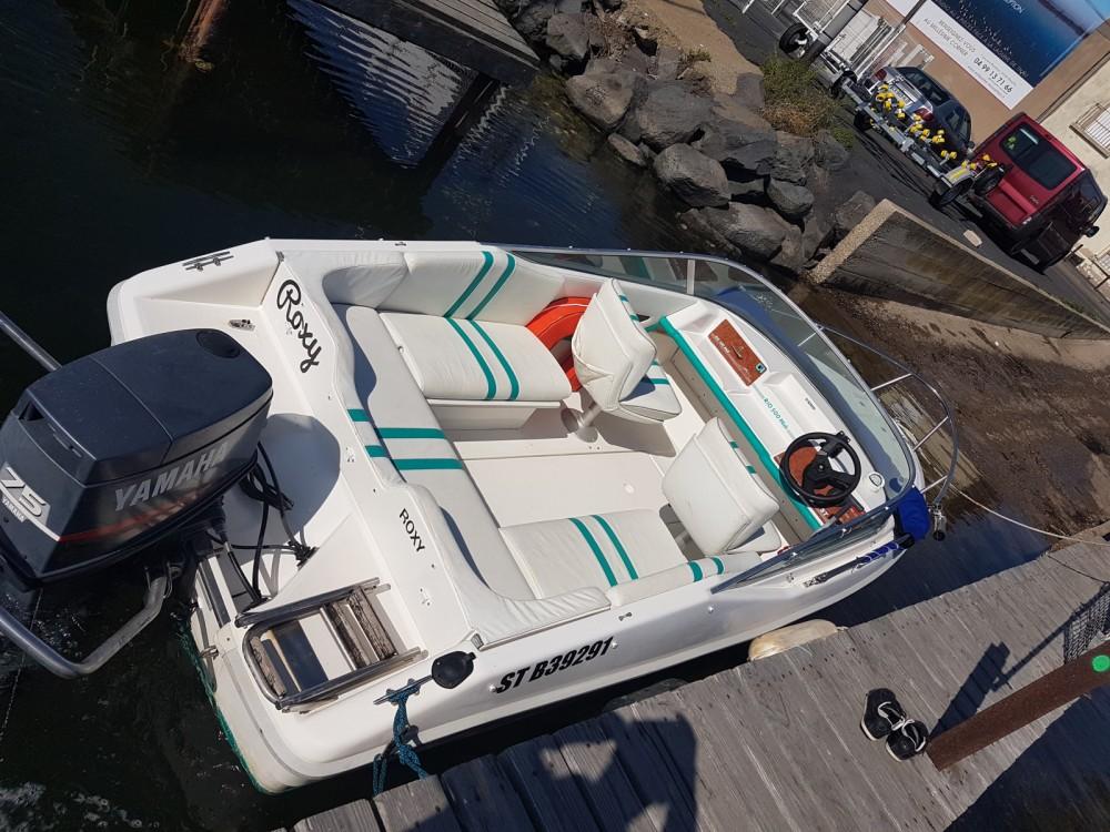 Rental yacht Marseillan - Rio 500 midi on SamBoat
