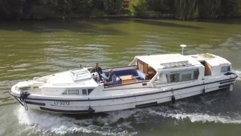 Bootsverleih Porter and Haylett Connoisseur 1275 Carrières-sous-Poissy Samboat