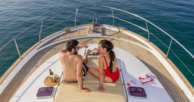 Location yacht à Réthymnon - Bénéteau Antares 13.80 sur SamBoat