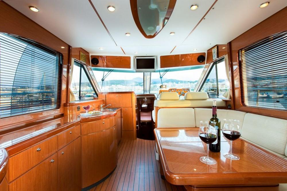 Motorboot te huur in Rethimnon voor de beste prijs