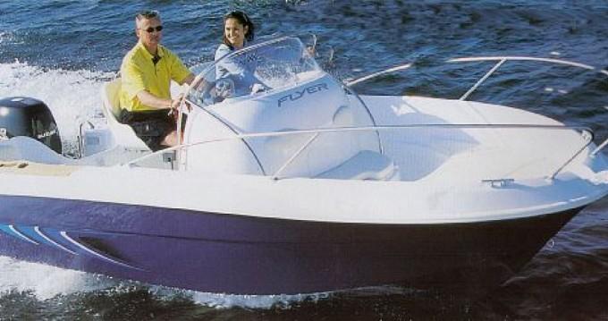 Rental yacht Andernos-les-Bains - Bénéteau Open on SamBoat