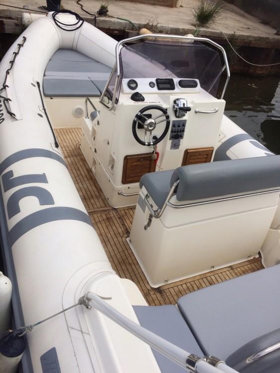 Joker Boat Clubman 26 entre particuliers et professionnel à Hyères