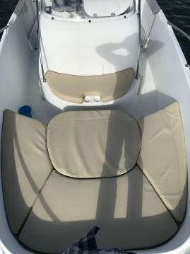 Louer Bateau à moteur avec ou sans skipper Bénéteau à Lège-Cap-Ferret