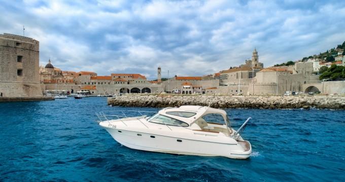 Location yacht à Dubrovnik - Jeanneau PRESTIGE 34 s sur SamBoat