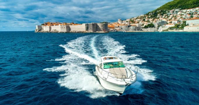Location Bateau à moteur à Dubrovnik - Jeanneau PRESTIGE 34 s