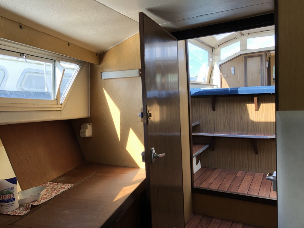Motorboot mieten in Carrières-sous-Poissy zum besten Preis