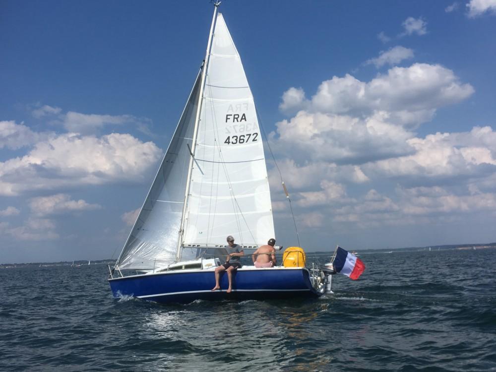 Location yacht à Piriac-sur-Mer - Archambault Surprise sur SamBoat