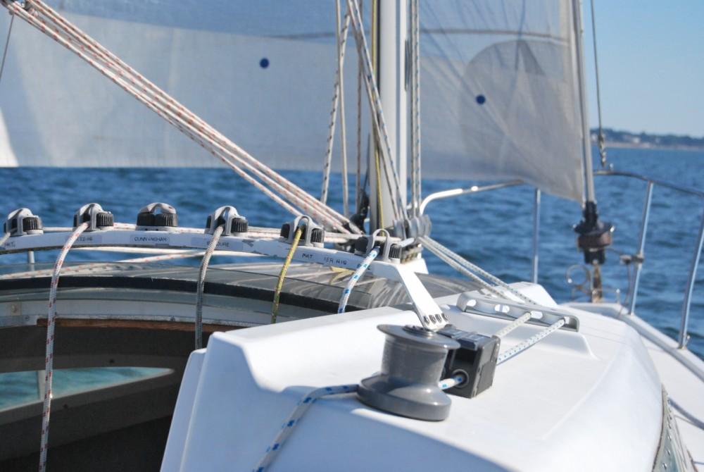 Louer Voilier avec ou sans skipper Archambault à Piriac-sur-Mer