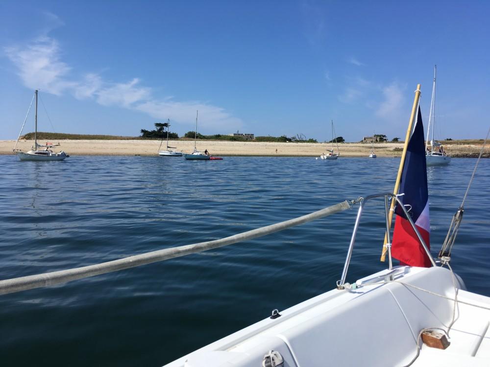 Location bateau Archambault Surprise à Piriac-sur-Mer sur Samboat